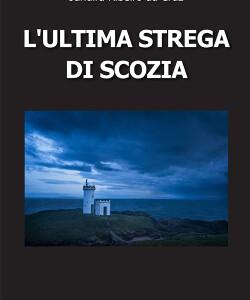 Ultima Strega di Scozia by Jandira Ribeiro da Cruz
